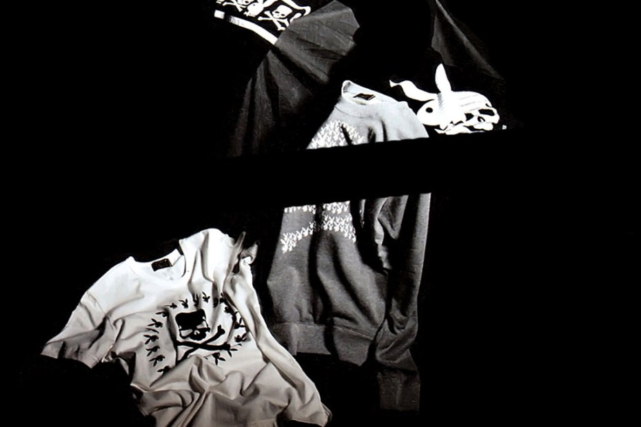 Image of Playboy x mastermind JAPAN 2011 Fall/Winter Capsule Collection Preview