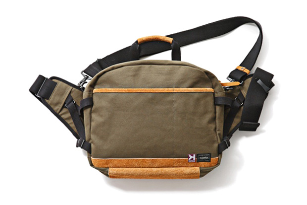Image of Kinfolk x Porter Original Urban Expedition Bag
