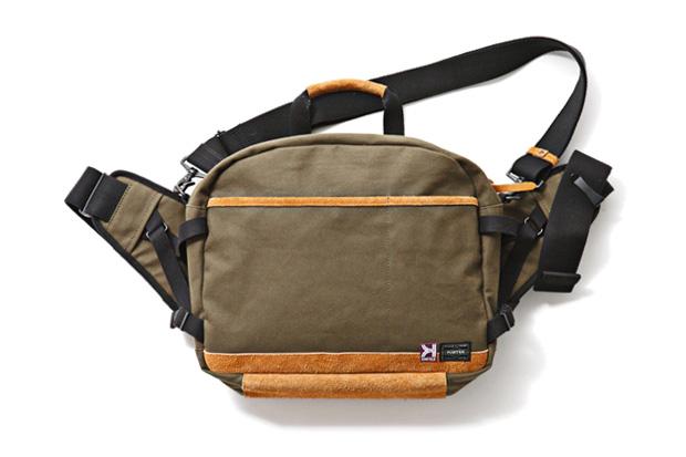Image of Kinfolk x Porter Original Urban Expedition Bag