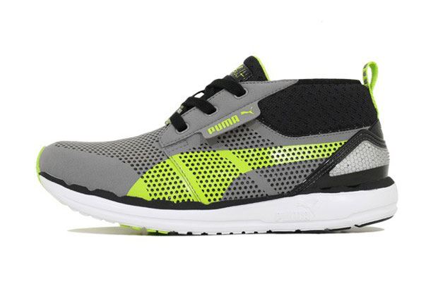 Image of PUMA Usain Bolt Hawthorne Trinomic