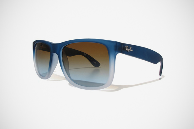"Image of Ray-Ban 2011 Fall ""Justin"" Sunglasses"