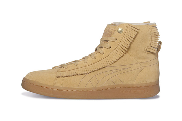 Image of Reality Studio x Ontisuka Tiger Fabre Light Rs 2011 Fall/Winter Collection
