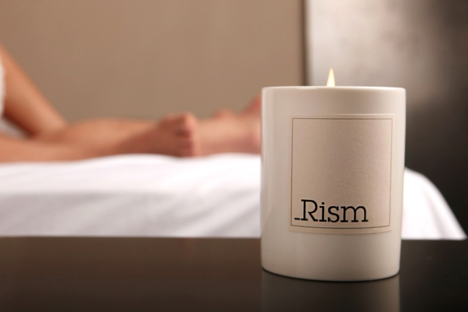 Image of _Rism 2011 Fall/Winter Candles