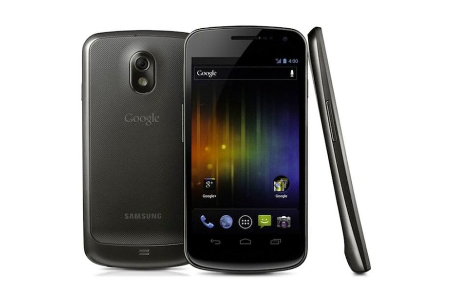 Image of Samsung Galaxy Nexus