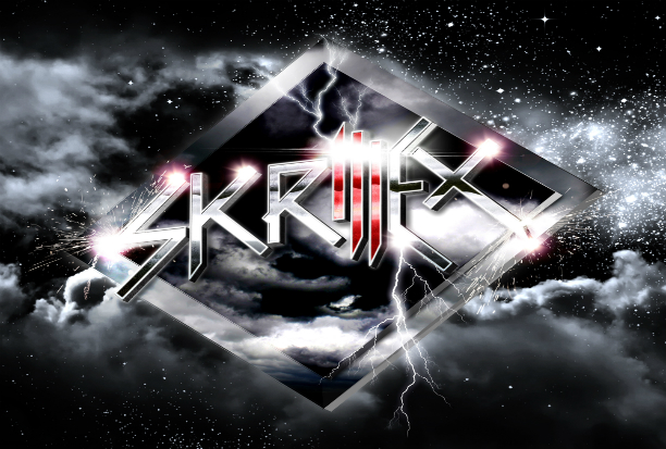 Image of Skrillex - Syndicate