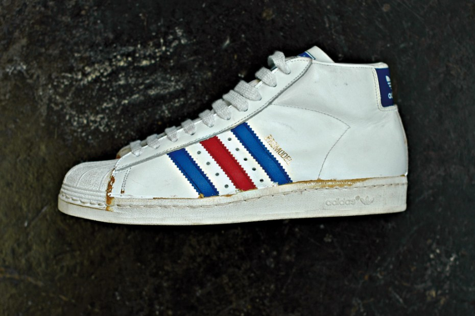 Image of Sneakers Magazine: A Visit to the adidas Archives