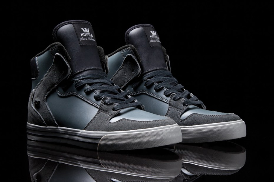 Image of Stevie Williams x SUPRA Vaider Collection