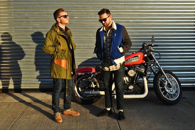 Image of Streetsnaps: Duo