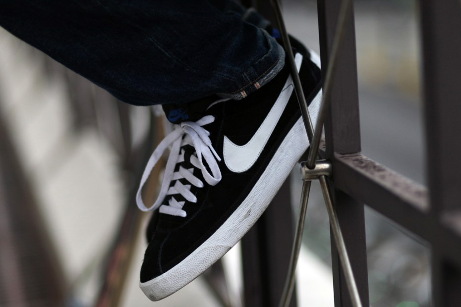 Image of Streetsnaps: The Skater