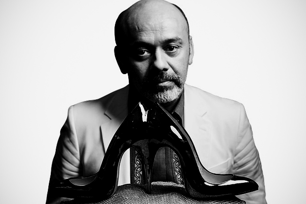 Image of STYLE: The Heart And Sole Of Christian Louboutin
