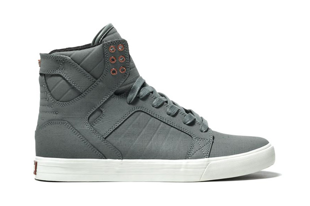 Image of SUPRA Skytop TUF Swamp Pack