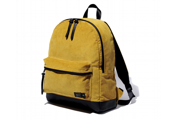 Image of SWAGGER x Porter 2011 Fall/Winter Day Pack