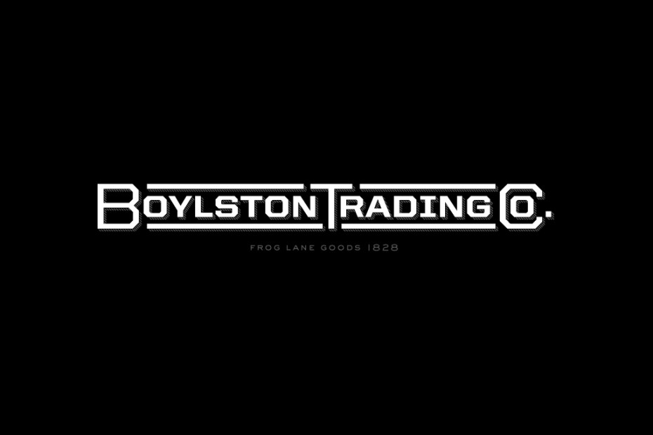 Image of Boylston Trading Company Launch