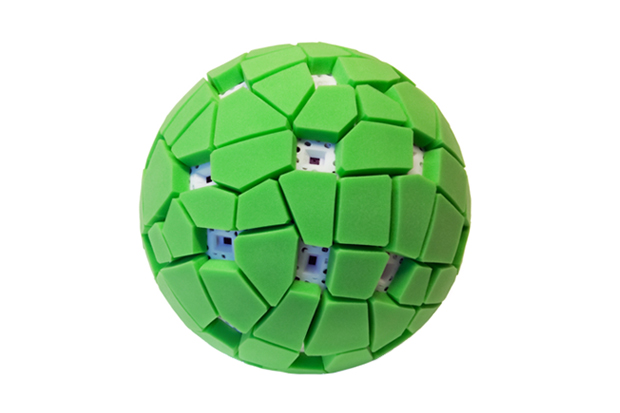 Image of Throwable Panoramic Camera Ball