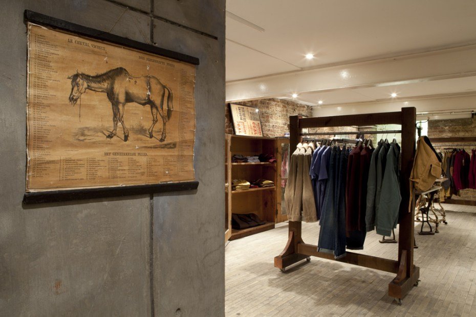 Image of Topman General Store Opening