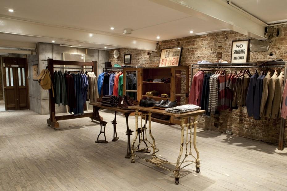 Image of Topman General Store Opening