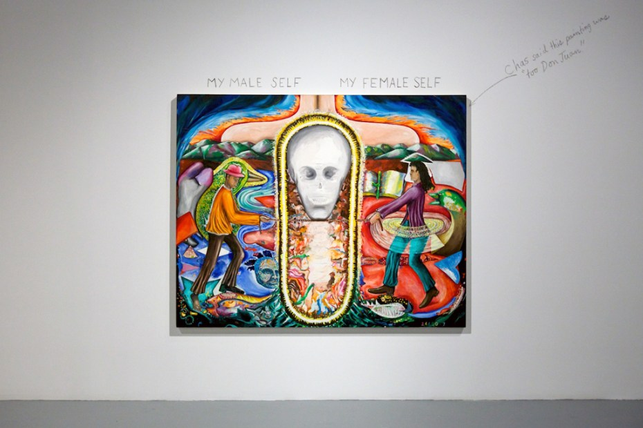 "Image of ""Under the Big Black Sun"" Exhibition @ MOCA Recap"