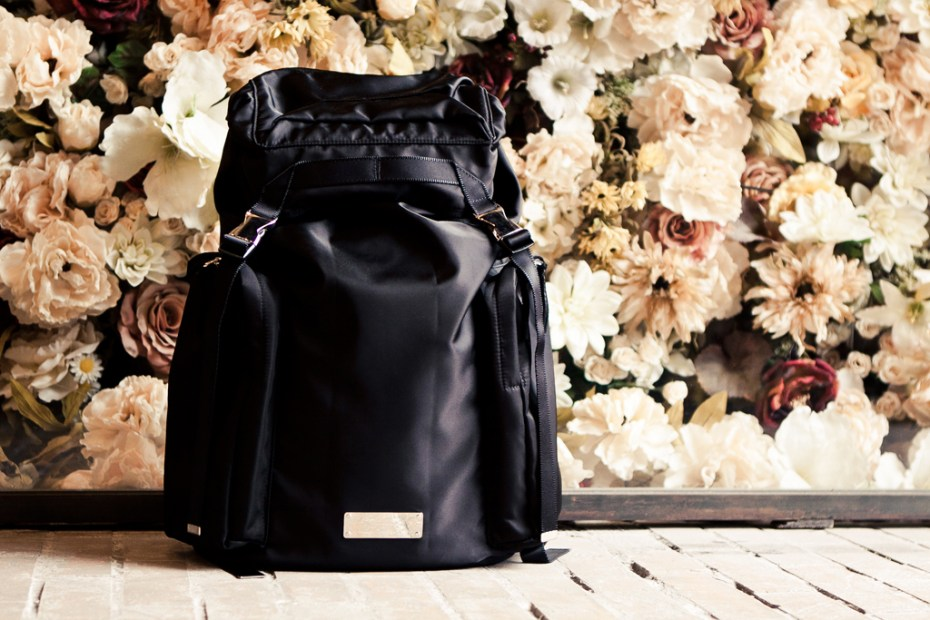 Image of UNDERCOVER 2011 Fall/Winter Nylon Backpack