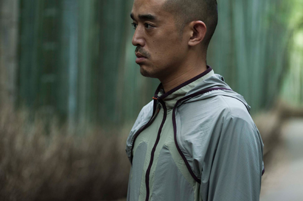 Image of UNDERCOVER x Nike GYAKUSOU 2011 Fall/Holiday Collection