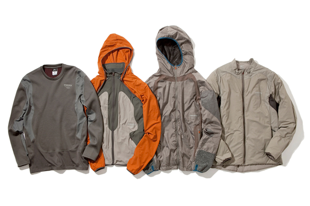 Image of UNDERCOVER x Nike GYAKUSOU 2011 Fall/Holiday Collection Further Look