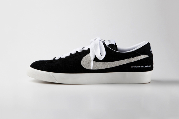 Image of uniform experiment x Nike Air Zoom Tennis Classic
