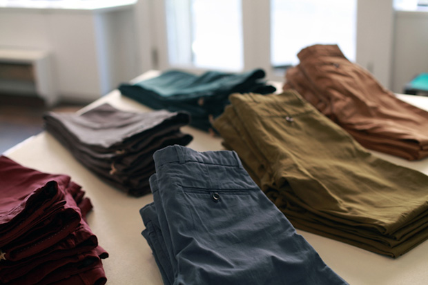Image of Unis 2011 Fall/Winter Collection