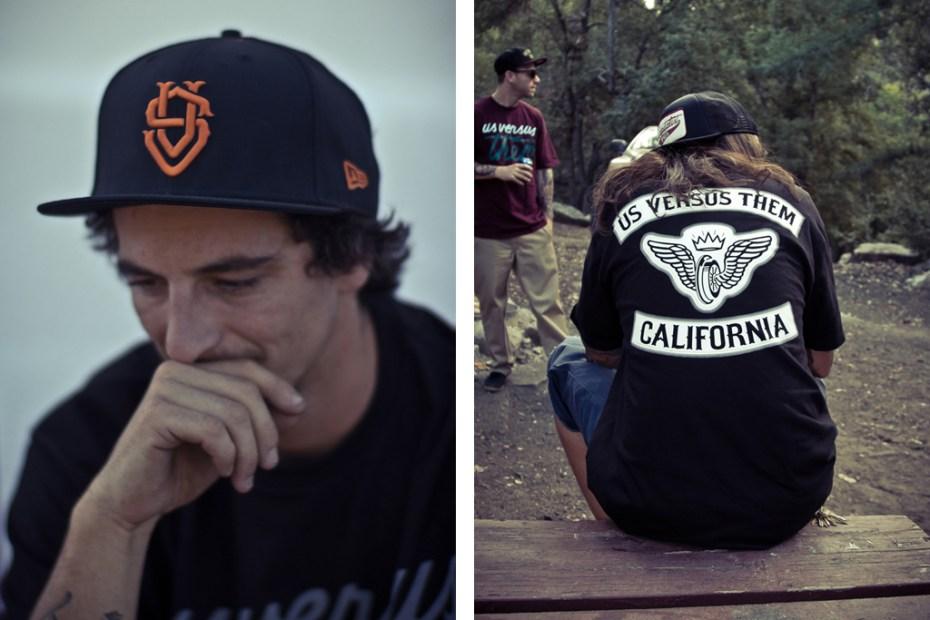 Image of Us Versus Them 2011 Fall Lookbook