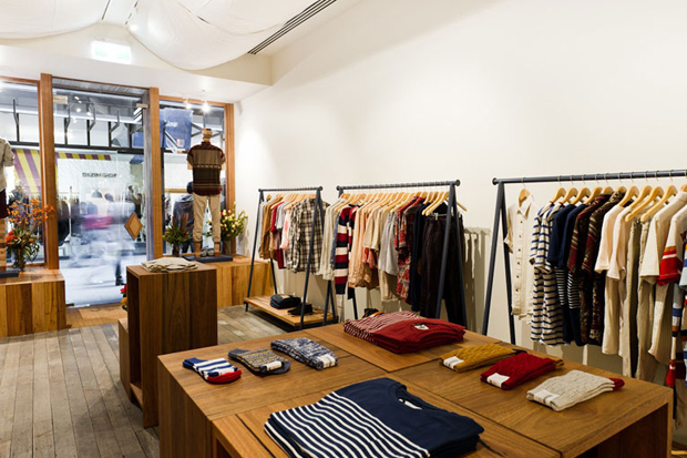 Image of Vanishing Elephant Melbourne Store Opening