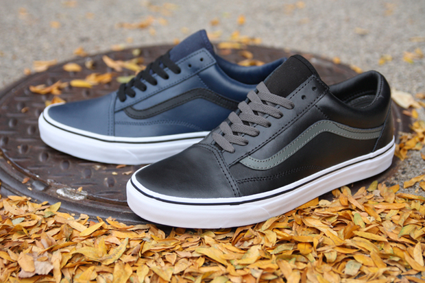 Image of Vans 2011 Fall Old Skool Pack