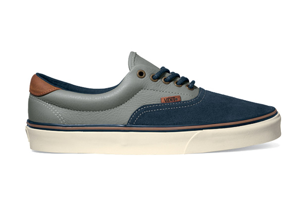 Image of Vans California 2011 Holiday Era 59 CA