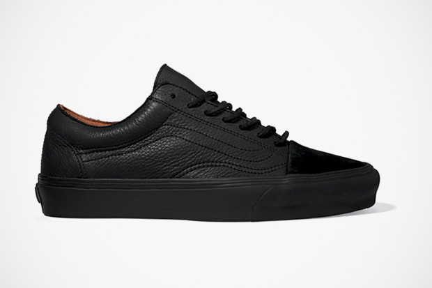 Image of Vans California 2011 Holiday Old Skool Decon