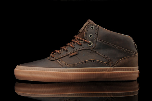 Image of Vans OTW Bedford - A Further Look