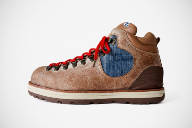 Image of visvim 2011 Fall/Winter SERRA BOOTS