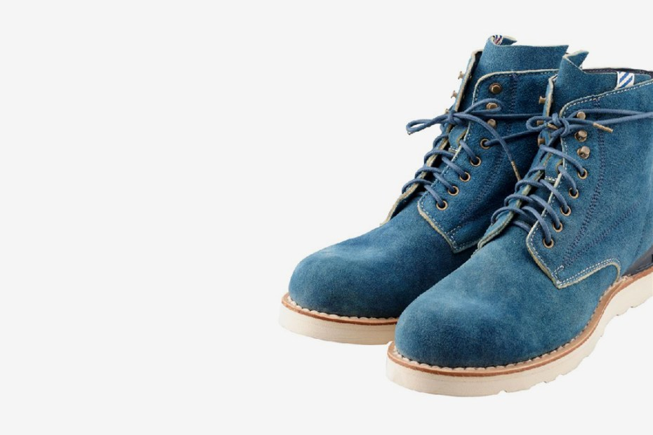 Image of visvim VIRGIL PICARO-FOLK *F.I.L. EXCLUSIVE
