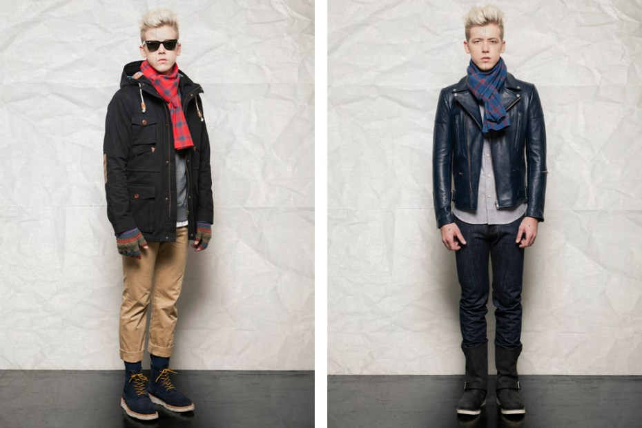 Image of VIVASTUDIO 2011 Fall/Winter Collection Lookbook