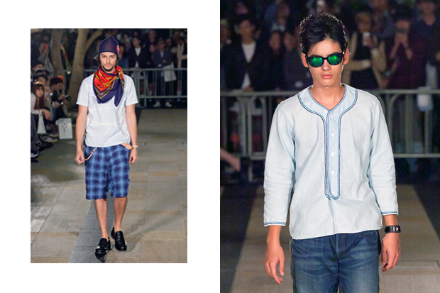 Image of WHIZ 2012 Spring/Summer Collection