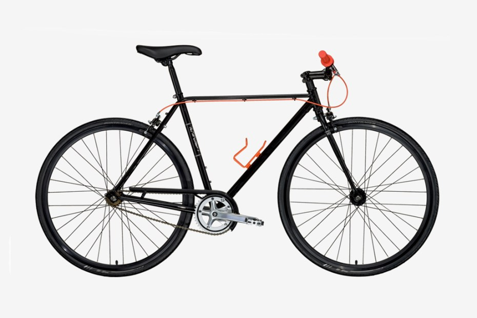 "Image of Win an EXCLUSIVE Trek Earl ""Halloween"" Special Edition Bike!"