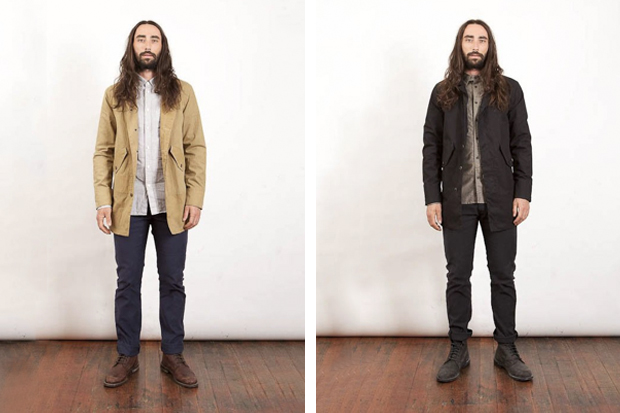 Image of wings + horns 2012 Spring/Summer Collection