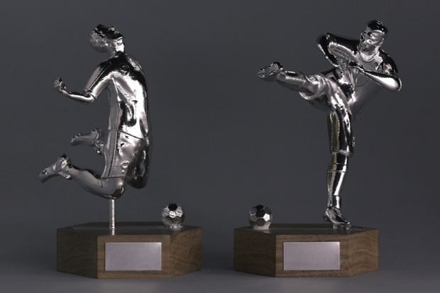 Image of Wong Wong TROPHY Collection