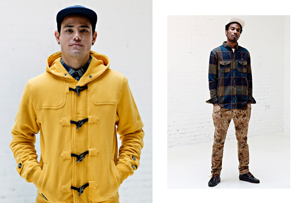 Image of 10.Deep 2011 Holiday Lookbook
