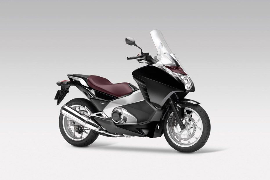 Image of 2012 Honda Integra Motorcycle