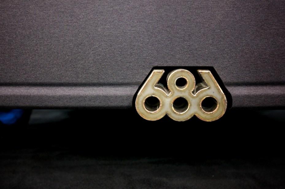 Image of 686 x Scion Numeric xB