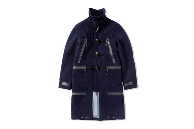 Image of 84-74 lab.takahiro kuraishi GLENLIVET COAT