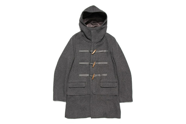 Image of UNDERCOVERISM H4304-1 Fisherman Jacket