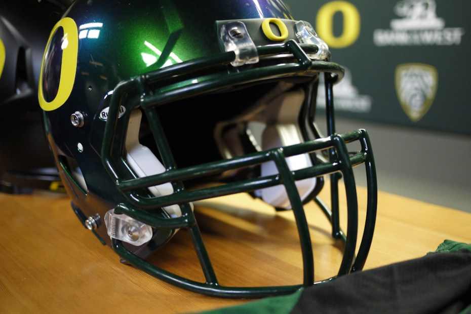 Image of Oregon Ducks: A Look Into the University of Oregon Training Facility