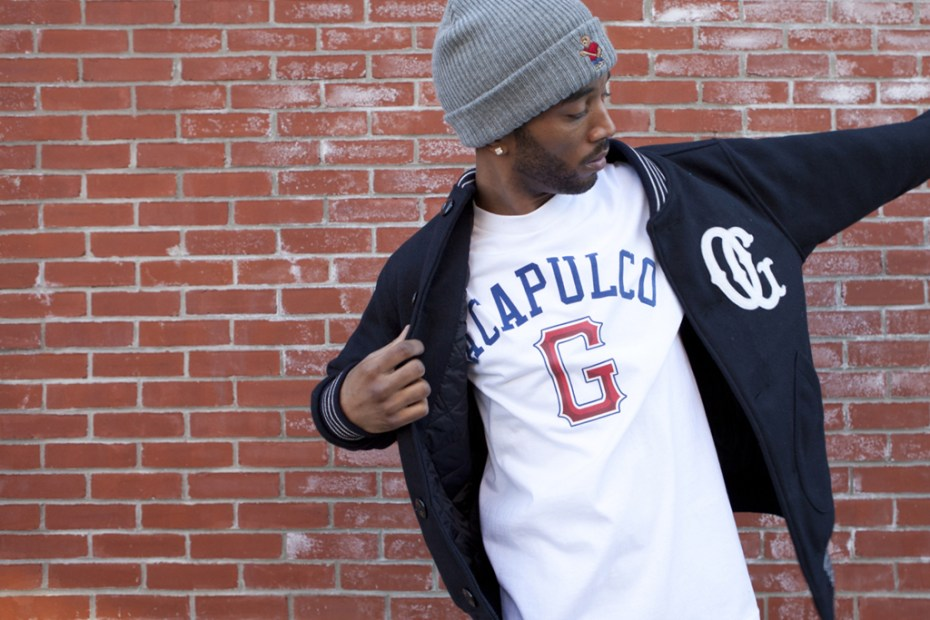 Image of Acapulco Gold 2011 Fall/Winter Collection Delivery 2