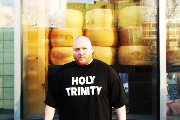 Image of Action Bronson Gives Thanksgiving Tips, Playlists and Anectodes