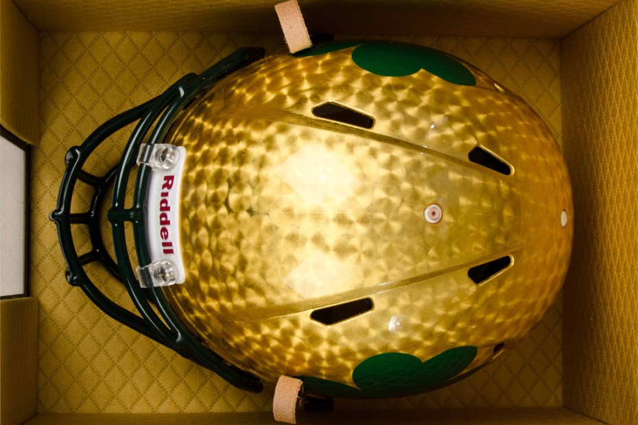 Image of adidas Football 2011 Shamrock Series