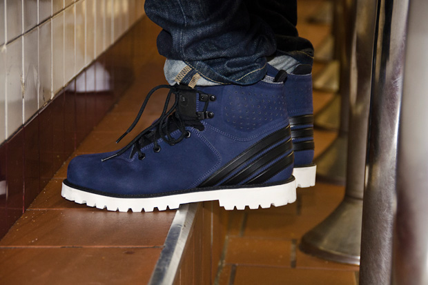 Image of adidas Originals 2011 Fall/Winter Elmwood
