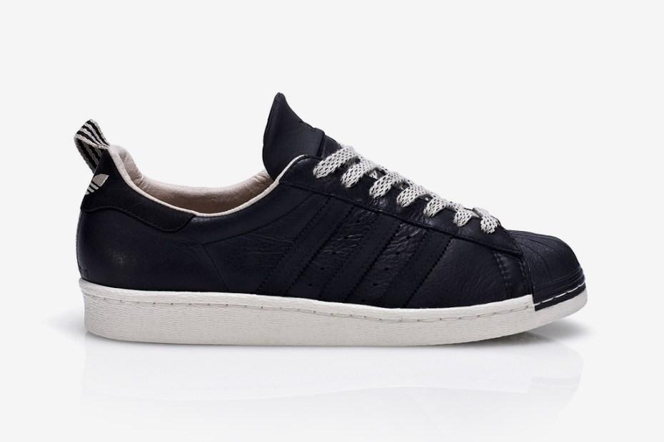 "Image of adidas Originals ""Made for Tokyo"" Superstar 80s"